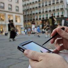 PDA GPS Wifi