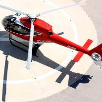 Travel Tip: Scenic Helicopter Safety