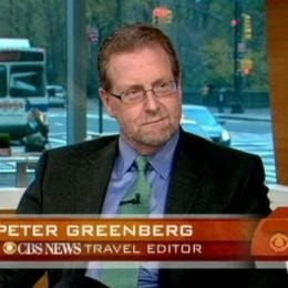 "Holiday Travel Q&A With Peter Greenberg On ""The Early Show"""