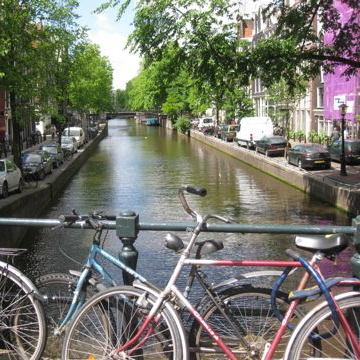 Travel Tip: More River Cruises Add Biking to Their Itineraries