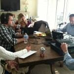 Radio Show: North Carolina Crystal Coast, October 27, 2012