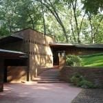 How to Rent a Frank Lloyd Wright House for Your Vacation