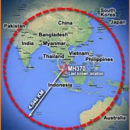 Debunking MH370 Conspiracy Theories