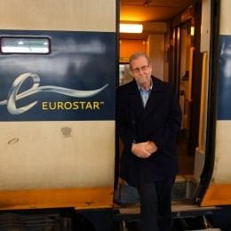 Radio Guest List–Eurostar–April 19, 2014