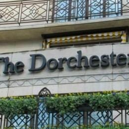 Radio Guest List – The Dorchester London – April 12, 2014