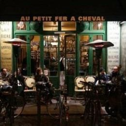 A Global Editor's Top Paris Restaurants