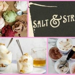 Daily Scoop: Salt & Straw in Portland, OR