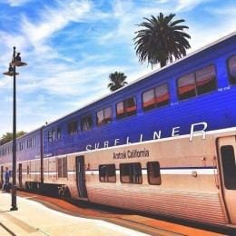 Travel Tip: Short Haul Train Trips You Can Take Around North America