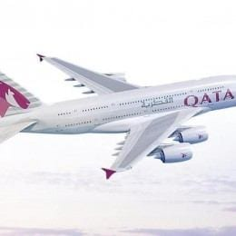 Qatar Airways Goes Against Trend, Targets Business Class Flyers