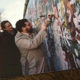 Travel Detective Blog: At The Fall of the Berlin Wall