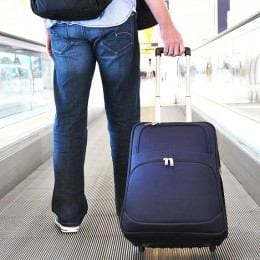 Travel Tip: Packing Tips That Can Help Save Space in Your Suitcase