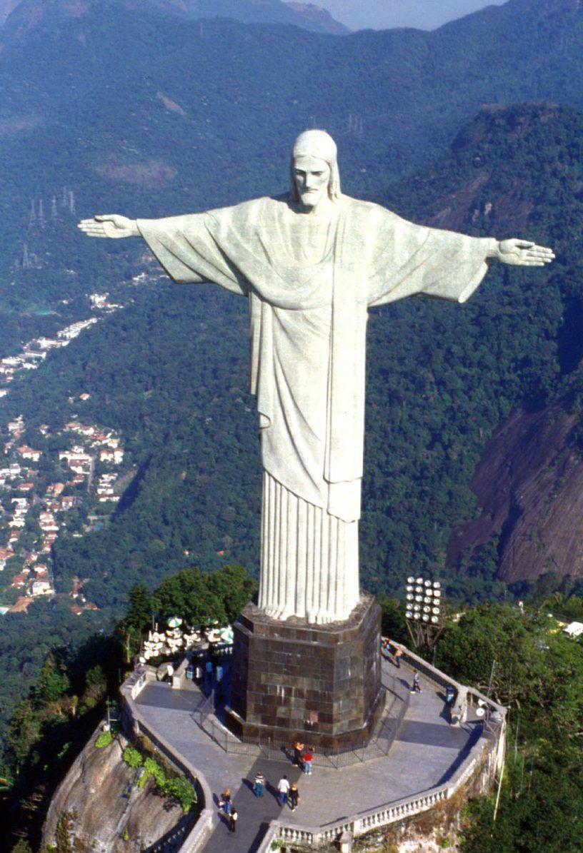off the brochure travel guide rio de janeiro brazil