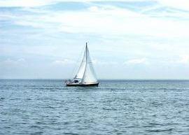 Toronto Boat Sailing