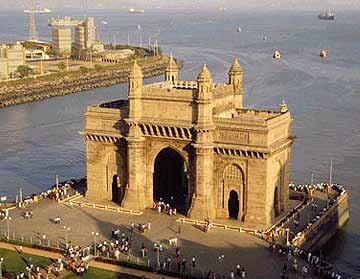 Gateway of India Again