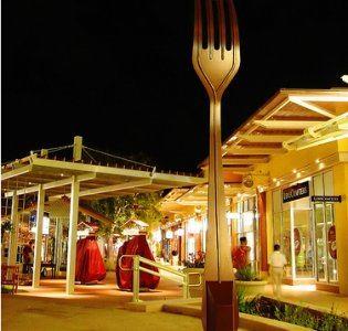 La Cantera Shops