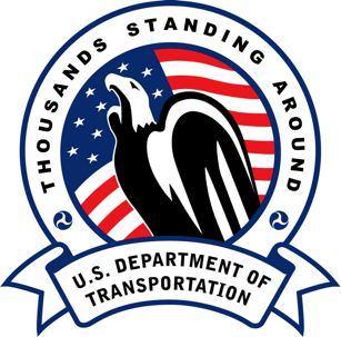 TSA Sarcastic Logo
