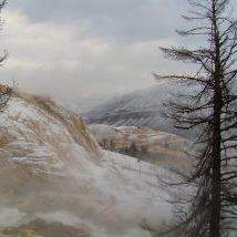 The Virtuous Traveler: Yellowstone National Park – Hot(ter)and Bothered