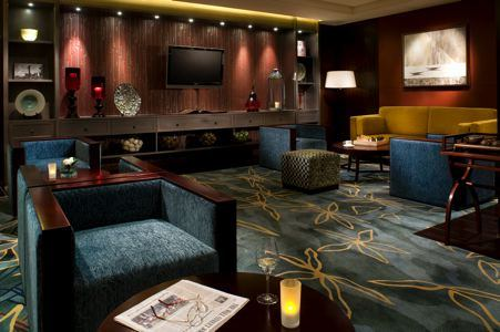 Travel Tip: Affordable Airport Lounges