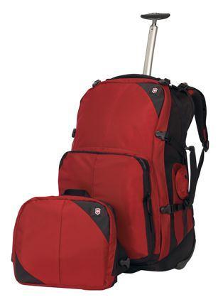 Trek Pack Plus