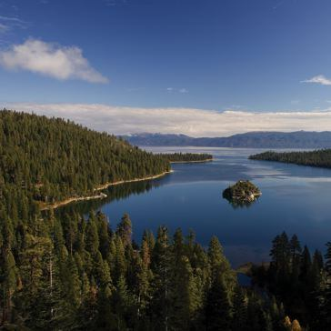 Ask the Locals Travel Guide: South Lake Tahoe