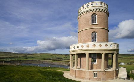 Clavell Tower, UK