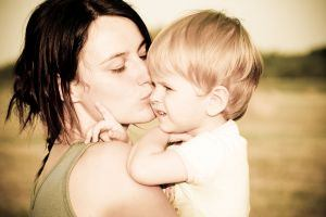 Mother & Child - Mother's Day travel ideas