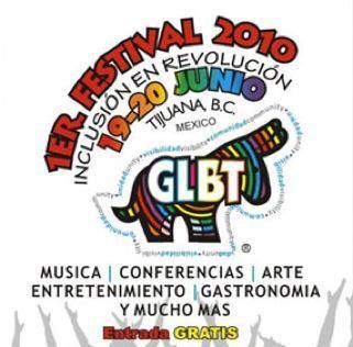 Tijuana LGBT Pride Festival
