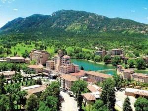 Broadmoor Resort Overview