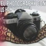 Travel Photography Contest: Show Us How You Travel, Week 2