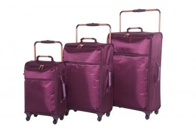 2013 Luggage Upgrades: New Gear to Improve Your Travel Experience