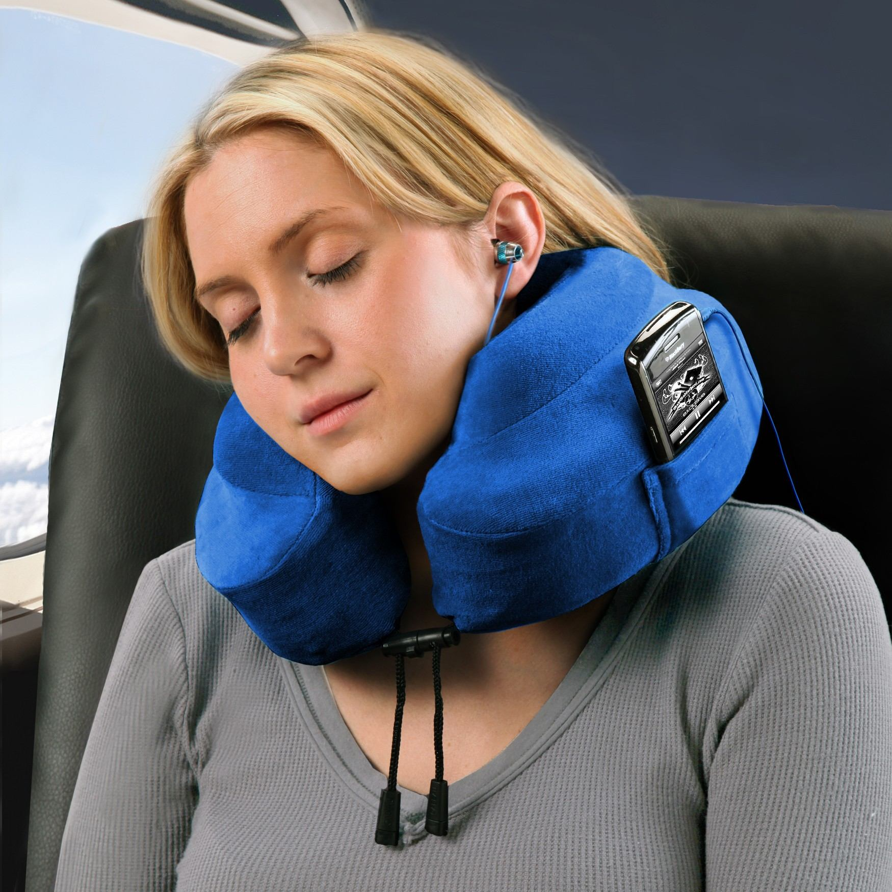 best travel neck pillow 11 Best Travel Pillows: Traveler Tested & Approved best travel neck pillow