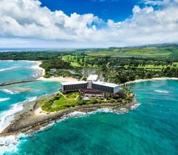 Radio Guest List Turtle Bay Resort