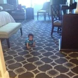 Travel Tip: How to Childproof a Hotel Room