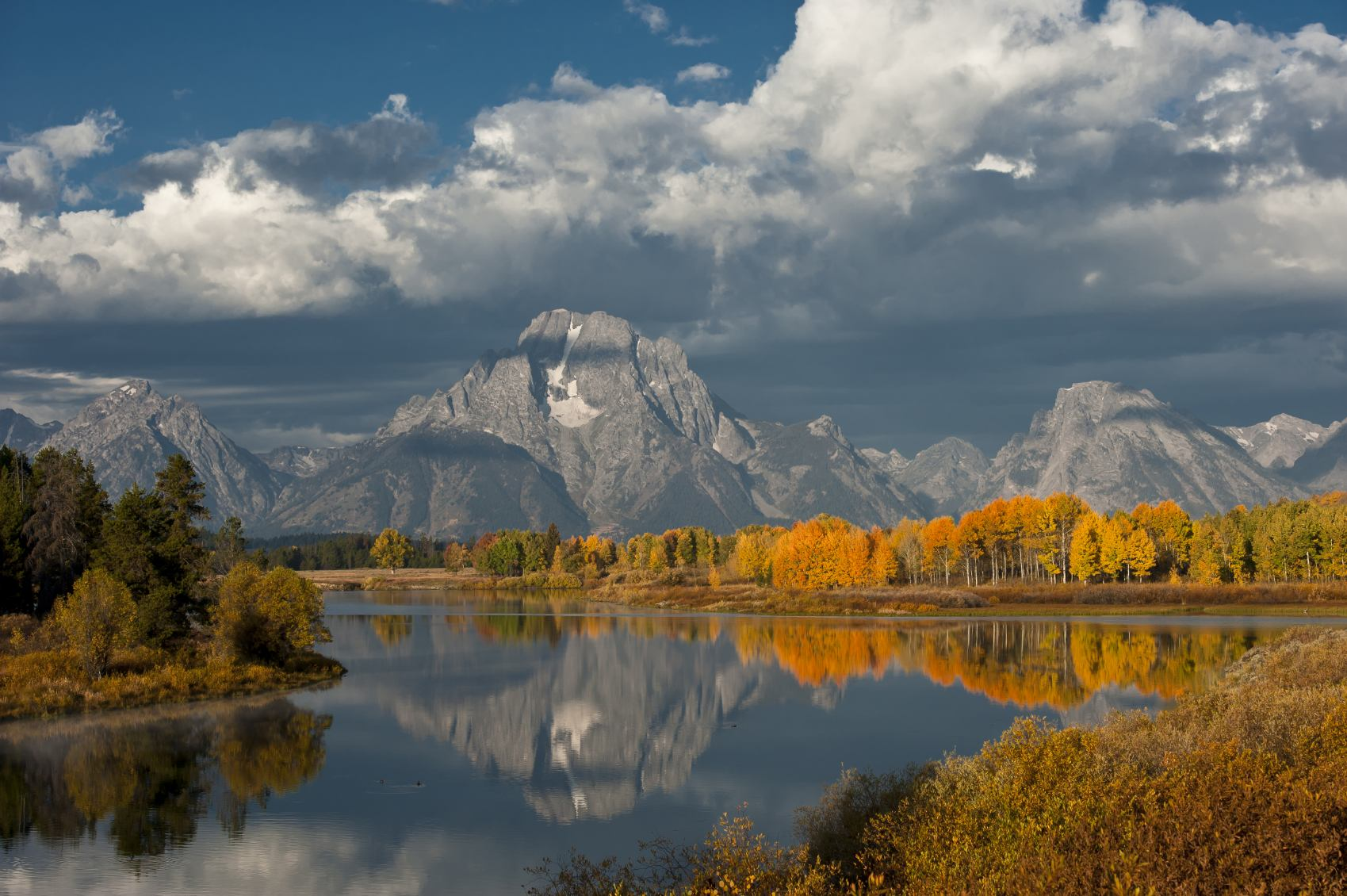 Image Courtesy of Grand Teton Lodging Company