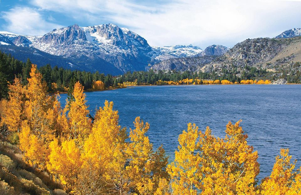 Image Source: Mono County Tourism