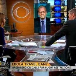 Would A Travel Ban Contain the Spread of Ebola?