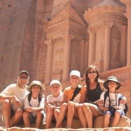 Top 10 Family Travel Trends 2015