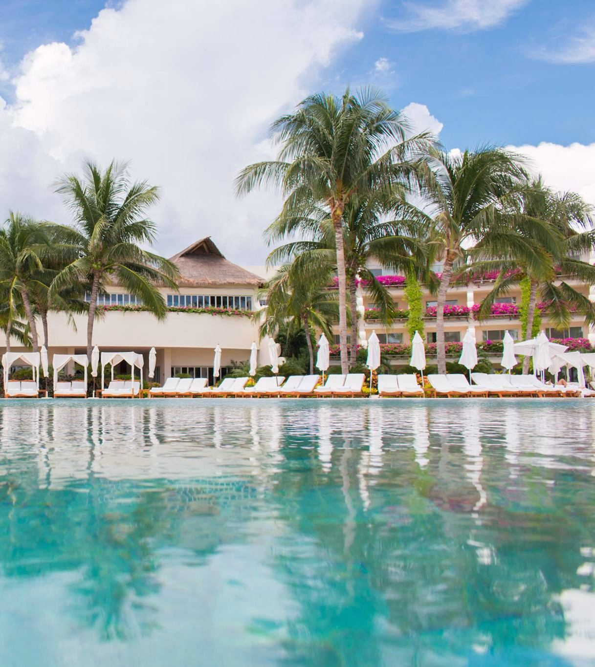 All-Inclusive Resorts in the Caribbean and Mexico