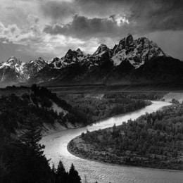 Image Credit: Ansel Adams