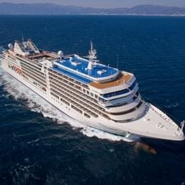 Peter Greenberg Worldwide—Silversea Cruises Silver Muse—April 29, 2017