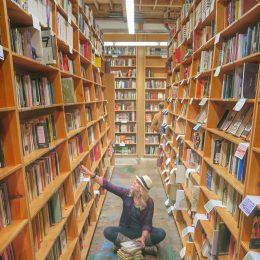 Ask A Concierge: The Last of LA's Great Bookstores