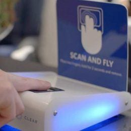 Travel Tip: Airlines Explore Biometric Programs & Facial Recognition