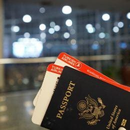 Travel Tip: Keeping Your Personal Information Safe
