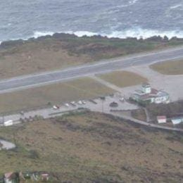 Don't Go There: The World's Scariest Runways
