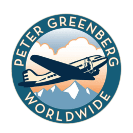Peter Greenberg Worldwide